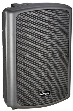 Pro-Acoustics (K450A) 10